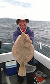 flatfish fishing no 13