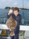 flatfish fishing no 4