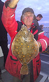 flatfish fishing no 16